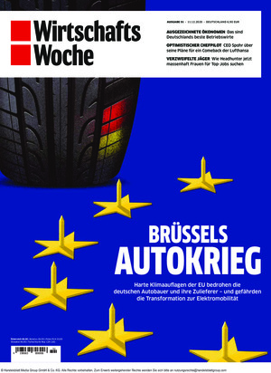 Wirtschaftswoche Nr. 51/2020 (11.12.2020)