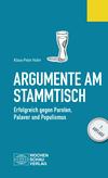 Argumente am Stammtisch