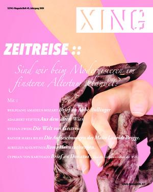 XING Magazin (45/2020)