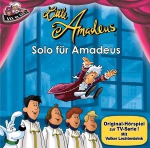 Little Amadeus - Solo für Amadeus