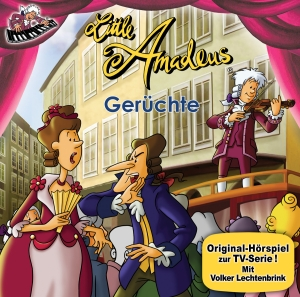 Little Amadeus - Gerüchte
