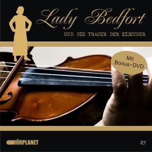 Lady Bedfort und die Trauer der Zigeuner