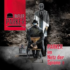 Parker im Netz der Spione