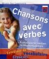Chansons avec verbes