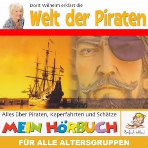 Dorit Wilhelm erklärt die Welt der Piraten