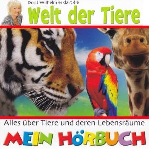 Dorit Wilhelm erklärt die Welt der Tiere