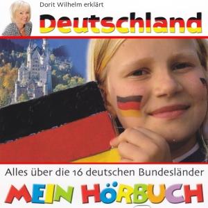 Dorit Wilhelm erklärt Deutschland