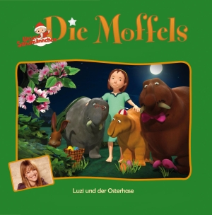 Die Moffels - Luzi und der Osterhase