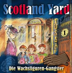 Die Wachsfiguren-Gangster