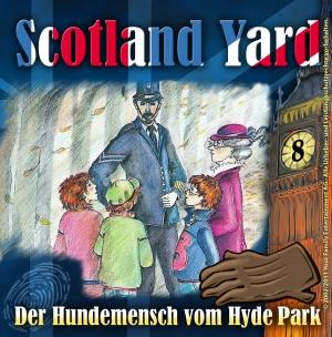 Der Hundemensch vom Hyde Park