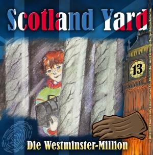 Die Westminster-Million
