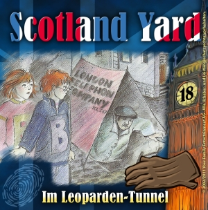 Im Leoparden-Tunnel