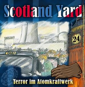 Terror im Atomkraftwerk