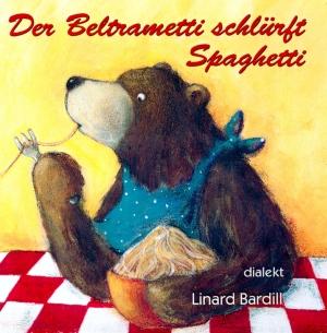 Der Beltrametti schlürft Spaghetti