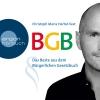 "Christoph Maria Herbst liest ""BGB"""