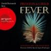 """Detlef Bierstedt liest Preston & Child """"Fever - Schatten der Vergangenheit"""""""
