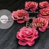 """Vergrößerte Darstellung Cover: Eva Mattes liest Jane Austen """"Emma"""". Externe Website (neues Fenster)"""