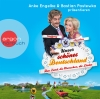 """Anke Engelke & Bastian Pastewka präsentieren """"Unser schönes Deutschland"""""""