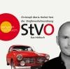 """Christoph Maria Herbst liest """"Die Straßenverkehrsordnung (StVO)"""""""