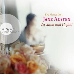 """Eva Mattes liest Jane Austen """"Verstand und Gefühl"""""""