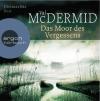 "Dietmar Bär liest Val McDermid ""Das Moor des Vergessens"""