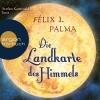 "Stefan Kaminski liest Félix J. Palma ""Die Landkarte des Himmels"""