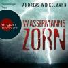 """Simon Jäger liest Andreas Winkelmann """"Wassermanns Zorn"""""""