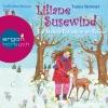 """Catherine Stoyan liest Tanya Stewner """"Liliane Susewind - Ein kleines Reh allein im Schnee"""""""