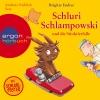 """Andreas Fröhlich liest Brigitte Endres """"Schluri Schlampowski und die Stinktierfalle"""""""