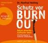 "Christian Baumann liest Manfred Nelting ""Schutz vor Burn-out"""