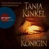 """Ulrike Hübschmann und Ulrich Noethen lesen Tanja Kinkel """"Im Schatten der Königin"""""""