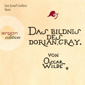 "Jan Josef Liefers liest ""Das Bildnis des Dorian Gray"""