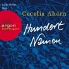 "Luise Helm liest Cecelia Ahern ""Hundert Namen"""