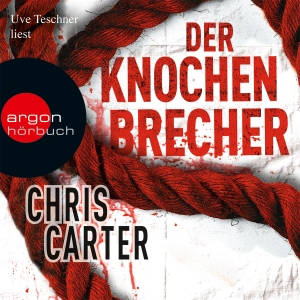 "Uve Teschner liest ""Der Knochenbrecher"""