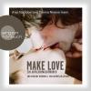 """Anja Stadlober und Timmo Niesner lesen """"Make Love"""""""