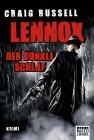 Lennox: der dunkle Schlaf