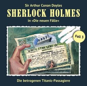 Die betrogenen Titanic-Passagiere
