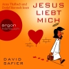 """Anna Thalbach und Detlef Bierstedt lesen """"Jesus liebt mich"""""""