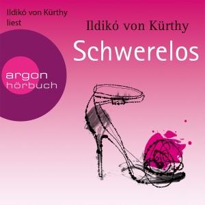 """Ildikó von Kürthy liest Ildikó von Kürthy """"Schwerelos"""""""