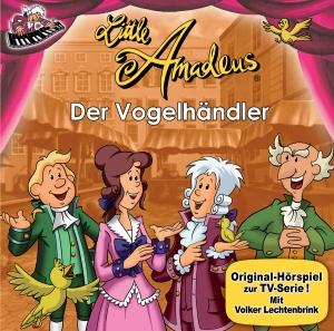 Little Amadeus - Der Vogelhändler