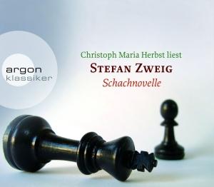 """Christoph Maria Herbst liest Stefan Zweig """"Schachnovelle"""""""