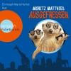 """Christoph Maria Herbst liest Moritz Matthies """"Ausgefressen"""""""