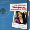"""Christoph Maria Herbst liest """"Das total gefälschte Geheim-Tagebuch vom Mann von Frau Merkel"""""""