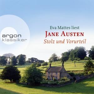 """Eva Mattes liest Jane Austen """"Stolz und Vorurteil"""""""