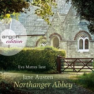 """Eva Mattes liest Jane Austen """"Northanger Abbey"""""""