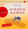 """Nana Spier liest David Safier """"Mieses Karma"""""""