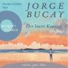 """Herbert Schäfer liest Jorge Bucay """"Der innere Kompass - Wege der Spiritualität"""""""