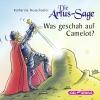 Die Artus-Sage