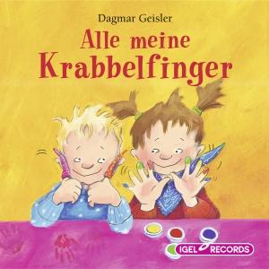 Alle meine Krabbelfinger