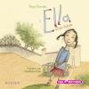 Vergrößerte Darstellung Cover: Ella in der Schule. Externe Website (neues Fenster)